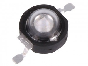 Dioda LED mocy 3W UV; ProLight Opto