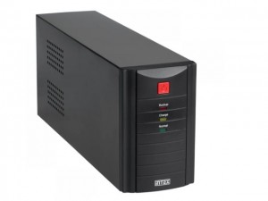 UPS 650VA Mission; INTEX